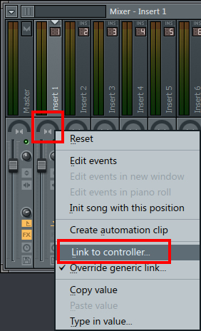 how to use a midi controller in fl studio